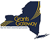 The NYS Grants Gateway website