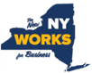 The New NY Works for Business website