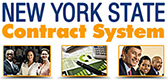 The NYS Contracts System website